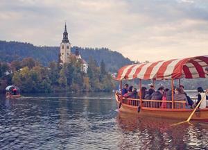 Quaint but modern, Slovenia captures imaginations: Travel Weekly