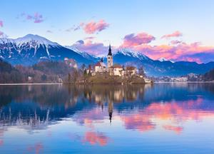 11 Best Places to Visit in Slovenia